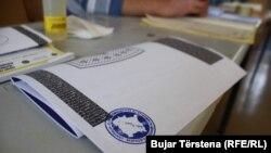 Zgjedhjet lokake të 22 tetorit