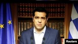 Прем'єр-міністр Греції Алексіс Ципра