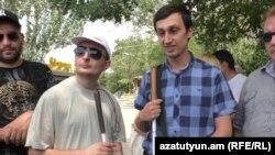 Երևան, 1-ը օգոստոսի, 2018 թ․