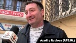 Gül mağazalarının alverini öldürən Telman Haşımov