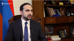 Ավինյան. Անցած տարի Հայաստան է այցելել ռեկորդային թվով՝ 1.9 միլիոն զբոսաշրջիկ