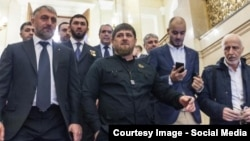 Придется ли умерить аппетиты окружению Кадырова?..
