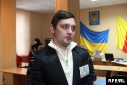 Игорь Балобин