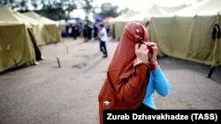 Мигранттар лагери