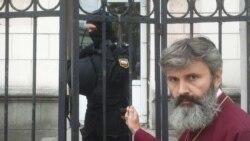 Крым без свободы вероисповедания