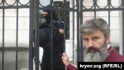 Архієпископ Сімферопольський і Кримський УПЦ КП Климент, ілюстративне фото
