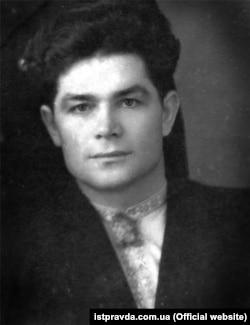 Учасник українського руху опору в СРСР Василь Макух (1927–1968)