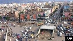 Архивска фотографија: Тирана.