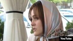 Заира Сугаипова.