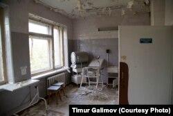 Узловая больница в Новосокольниках, состояние на 2016 год