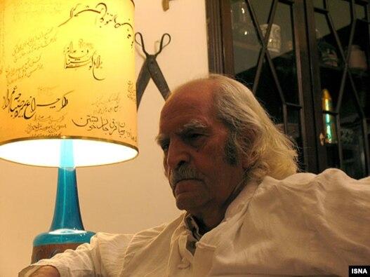 محمود روحالامینی، مردمشناس فقید ایرانی