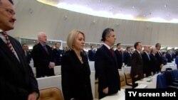 Bosnia and Herzegovina - Sarajevo, TV Liberty Show No.755 17Jan2011