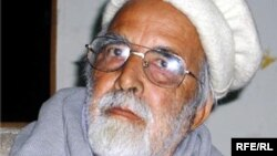 Pashto poet and author Ajmal Khattak passed away in February 2010, but his ideas were still threatening to the Taliban.