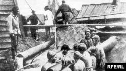 Bakının neft sahələri - 20-ci əsrin əvvəli