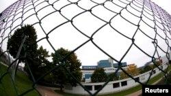 Офіс Siemens AG у Мюнхені, 30 вересня 2013 року. Ілюстративне фото