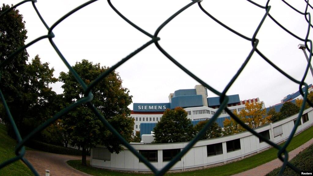 Турбины Siemens для ГрозненскойТС прибудут изГермании кконцу осени
