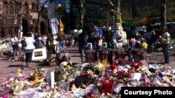 Вулиці Бостона після вибухів