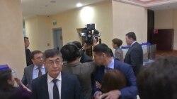 Дариға Назарбаева ұлы Айсұлтан жайлы сұрақты жауапсыз қалдырды