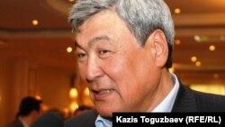 Токтар Аубакиров, первый космонавт из казахов, генерал-майор авиации, 27 июля отметил 75-й день рождения