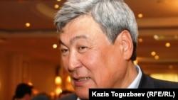 Қазақтың тұңғыш ғарышкері Тоқтар Әубәкіров.