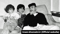 Ayətulla Khomeini