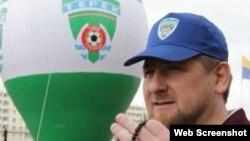 Выходка Кадырова на стадионе – это лишь детская шалость в сравнении с теми развлечениями, которым он предается уже долгие годы
