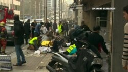 Брюссельдә бөтен эш туктатылды
