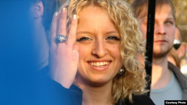 Yulia Stsyapanava