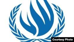 World -- UN Human Rights Council logo