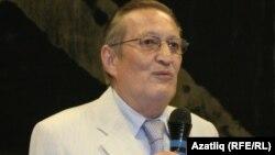 Ферит Аги, ЭР-лъул цΙигΙуцΙараб Шималияб Кавказалъул сервисалъул тΙоцевесев директор