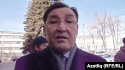 Ринат Баимов