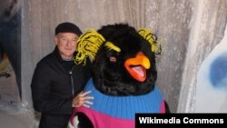 Robin William- solda:)