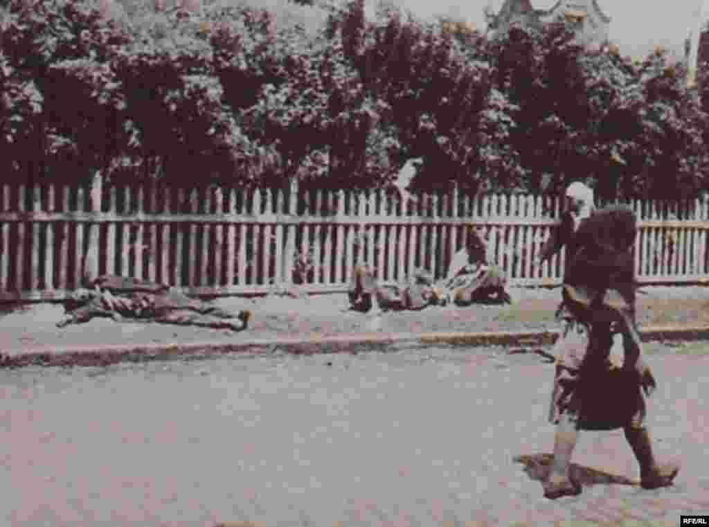 Holodomor: Famine In Ukraine, 1932-33 #1