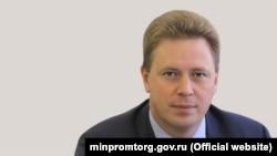 Dmitriy Ovsânnikov