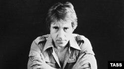 Владимир Высоцкий, 1979 год.