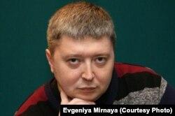 Политолог Владимир Слатинов