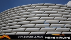Минулого євросезону українські клуби двічі зустрічалися з «Вольфбургом»