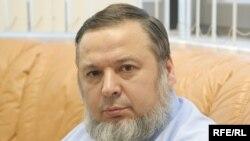 Сергей Храмов