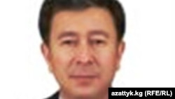 Аскарбек Шадиев.