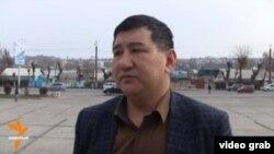 Асан Мансуров