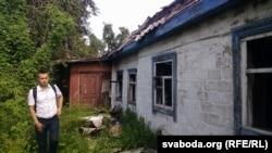 Бацькоўскі дом Вячаслава Горленкі