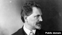 Alfons Mucha, 1906.
