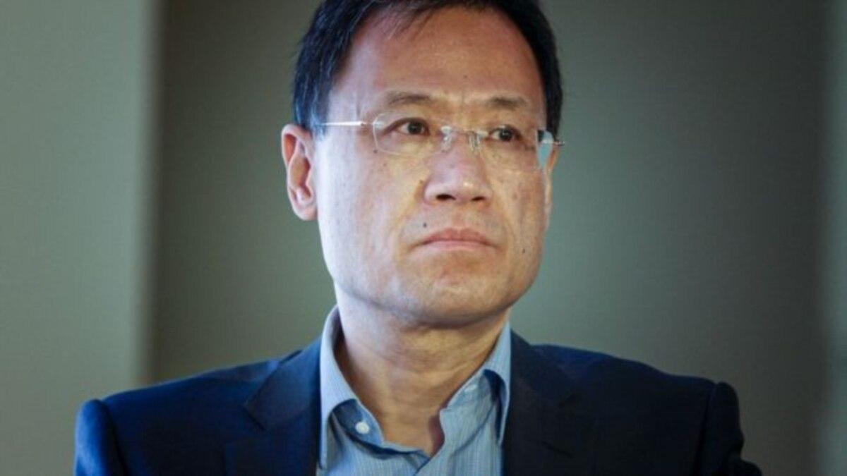 В Китае сообщили об освобождении критика власти, которого ранее задержали