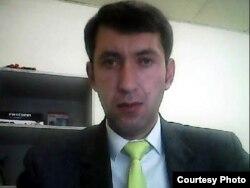 Vüqar Qonaqov