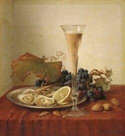Красное сухое: глоток шампанского