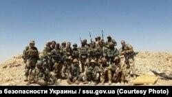 Российские наемники в Сирии, архивное фото