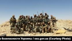 Наемники «ЧВК Вагнера» в Сирии