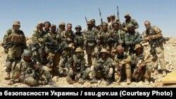 Российские наёмники в Сирии