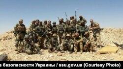 Suriyadakı Rusiya muzdluları