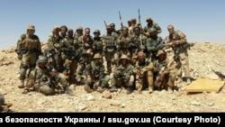 "Наемники ""ЧВК Вагнера"" в Сирии"